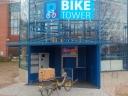 BikeTower BT2.0 & CykloTruck CT3.0